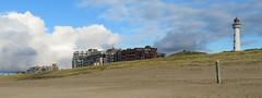 Vuurtoren J.C.J. van Speijk Egmond aan Zee (Meino NL OFF LINE) Tags: vuurtorenjcjvanspeijk egmondaanzee vuurtoren lighthouse strand beach noordholland northholland netherlands