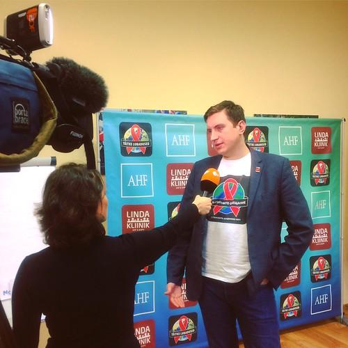 WAD 2017: Estonia