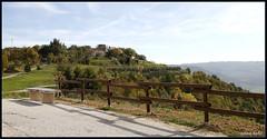 Sv. Jelena (val'dragon) Tags: istra istrien canon canon7d jelena oprtalj portole olive stelena view landscape land elena