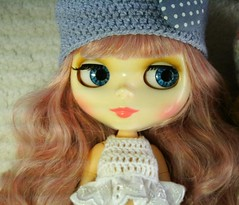 Rose-B♡B-Boutique de boneca-