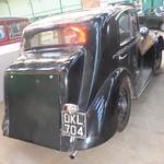 Daimler Fifteen Sports Saloon (1936) thumbnail