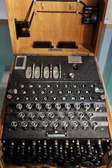 Scherbius (Douguerreotype) Tags: museum city historic england gb london britain uk military british war ww2