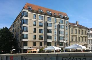Berlin, Wallstraße