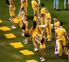 Geaux Tigas (Redbird310) Tags: cheerleaders sec football sports college alabama ncaa