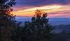 Hauteur de Calmont (zqk09) Tags: france landscape ariege midipyrénées paysage canon montagne moutain nature forest foret arbre tree sun sunset soleil coucher love 1300d nuage clouds cloud nuages sky ciel best merveille