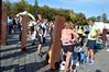 2017_BpMaraton_7237 (emzepe) Tags: 2017 október ősz hungary ungarn hongrie budapest 32 32nd spar marathon maraton futó futás running run runner sport event futófesztivál festival mass tömegsport dózsa györgy út felvonulási tér befutók cél finish area terület ötvenhatosok tere lány