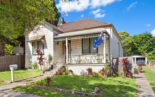 49 Queen Street, North Strathfield NSW