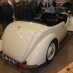 Rover 12 Tourer (1948) thumbnail
