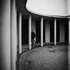 Des courbes et des lignes  (Curves and lines) (l'imagerie poétique) Tags: limageriepoétqiue poeticimagery deauville film moyenformat 6x6 believeinfilm selfdeveloped bronicasqa 80mmf28 fomapan100