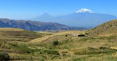 Mont Ararat (Raymonde Contensous) Tags: