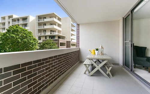 320/6 Baywater Drive, Wentworth Point NSW