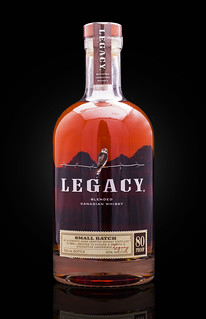 Legacy / Blended Canadian Whisky