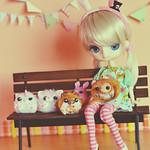 Himeko & friends thumbnail