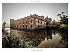 Castle of Padernello (3) (IVAN 63) Tags: castle castelli castellodipadernello terrebasse brescia lombardy lombardia italy landscapes