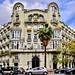 Valencia, Art Deco en la Gran Vía