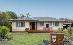 41 King Street, Hillsborough NSW