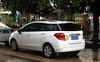 Chevrolet Lova RV (rvandermaar) Tags: chevrolet lova rv chevroletlovarv china guangxi guilin