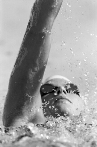 286 Swimming EM 1991 Athens