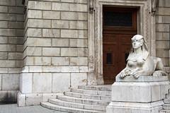 Budapest - Magyar Állami Operaház
