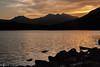 Snowdon (1 of 1) (lancscacher) Tags: snowdon snowdonia lake llynnaumymbyr sunset wales yr lliwedd light scenery scenic landscape