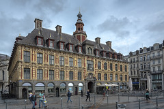 LILLE _BCO7663 (bercast) Tags: 2015franceseptembrenord anciennebourse lille nordpasdecalais placegeneraldegaulle nordpasdecalaispicardie france fr bercast eu