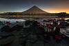 IMG_0167 (mykel7873) Tags: legazpi bicol albay camalig quitinday sumlang lake landscape nature sunrise sunset long exposure philippines mayon volcano flowers