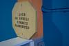 Prohibited (Rich Renomeron) Tags: olympusmzuiko1442mmf3556ez olympusomdem10 bethanybeach minigolf rainyday