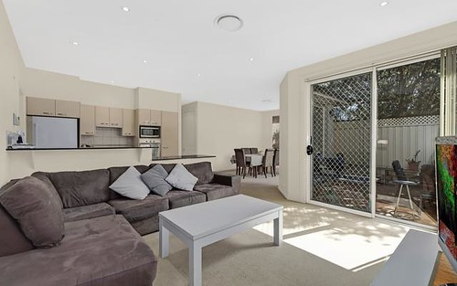 4/25 Warrigal Street, Blackwall NSW