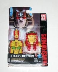 repugnus transformers generations titans return titan master hasbro 2016 2017 mosc a (tjparkside) Tags: repugnus transformers generations titans return titan master hasbro 2016 2017 mosc decepticon decepticons headmaster headmasters g1 generation 1 one character monster monsters tf tr transformer robot robots