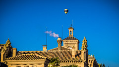El globo, la candela y los estoques (pepoexpress - A few million thanks!) Tags: nikon nikkor d750 nikond750 nikond75024120f4 24120mmafs pepoexpress toledo tejadostoledanos tejados cielo sky skylinearchitecture skyarchitecture architecturesky architecture fotografíayliteratura © all rights reserved do use photography withaut permision allrightsreserved