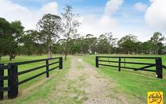 219 Donalds Range Road, Razorback NSW