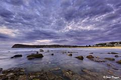 0S1A9303enthuse (Steve Daggar) Tags: copacabana nswcentralcoast gosford sunrise seascape landscape moody dramatic