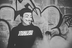 Anonymous.🎭