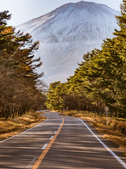 Fujisan|富士山 (里卡豆) Tags: olympus penf 40150mm f28 pro olympus40150mmf28pro japan kanto tokyo 日本 富士山 fujisan 山梨縣