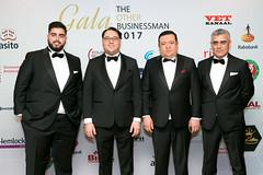 Gala The Other Businessman verkiezing 2017
