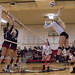 Women's Volleyball - Sierra tops Delta 3-2 for 2nd Straight Big 8 Title