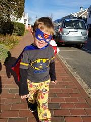 SuperBatman (quinn.anya) Tags: superman batman preschooler cape marthasvineyard edgartown