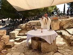 34 - Szentmise a Pásztorok mezején / Svätá omša na Pole pastierov