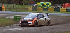 J78A1461 (M0JRA) Tags: rally cross cars racing tracks grass roads woods british people spectators croft raceways