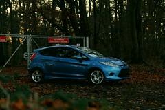 IMG_0017 (Alex Veness98) Tags: ford fiesta zetecs canon 7d car autumn