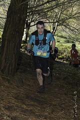 Trail de El Entrego (mercenario.one) Tags: trail carrera montaña corredor corredores el entrego gente