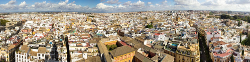 Seville's Panorama