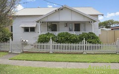 134 Tudor Street, Hamilton NSW