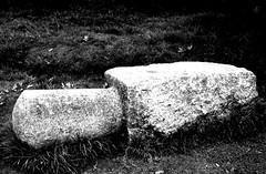 MWQ221 - Granite Mooring Bollard - Morwellham Quay (www.jhluxton.com - John H. Luxton Photography) Tags: devon devonshire england industrialarchaeology johnhluxtonphotography historicport cornishminingworldheritage worldheritagesite cornishminingworldheritagesite cornwallandwestdevonmininglandscape morwellham morwellhamquay rivertamar mining port tavistock tamarvalley wwwjhluxtoncom 1981 heritagesite uk morwellhamopenairmuseum morwellhamquaymuseum industrialhistory historicbuilding canal bbctvedwardianfarm monochrome blackandwhite