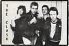 The Clash (Truus, Bob & Jan too!) Tags: theclash clash british punk newwave rock group band joestrummer mickjones music stars vintage postcard carte cartolina tarjet postal postkarte postkaart briefkarte briefkaart ansichtkaart ansichtskarte abiggersplash