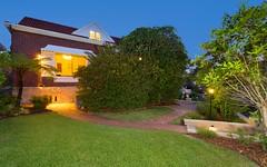 45 Crows Nest Road, Waverton NSW