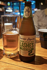 James Squire One Fifty Lashes Pale Ale - Sydney, Australia (Neil Pulling) Tags: sydney australia jamessquireonefiftylashespaleale bier beer biere pivo beerbottle