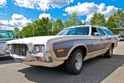 Ford Gran Torino Squire 1972 (4482)