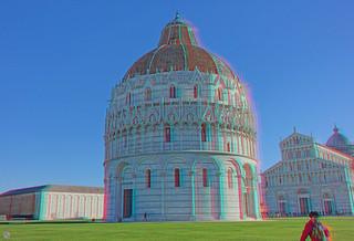 ana7.0 Baptistry in Pisa