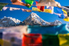ANNAPURNA MOUNTAIN PEAKS WITH PRAYER FLAGS FROM POON HILL (::: a j z p h o t o g r a p h y :::) Tags: annapurnabasecamp abc trekking trip travel traveldestination tourism touristattraction touristdestination nepal annapurna mountain mountainrange mountainpeak snowmountain snowcapped landscape prayerflags colorful poonhill viewpoint